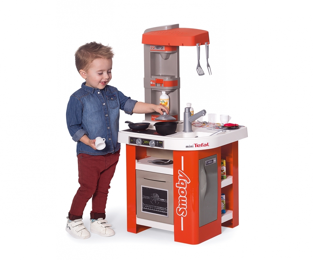 tefal studio kitchen role play