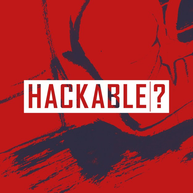 Hackable? - Technology Podcast | Podchaser