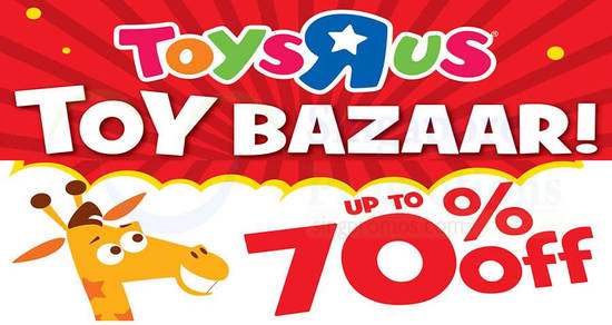 Toys R Us feat 26 Sep 2017