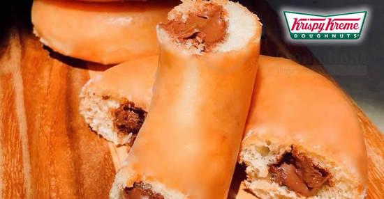 Krispy Kreme feat 16 Mar 2018