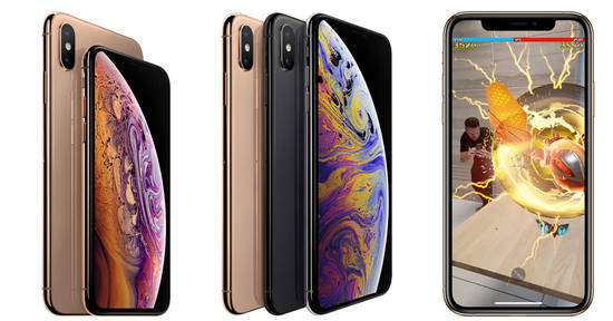 Apple new iPhone 13 Sep 2018