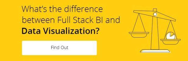 Full Stack vs. Data Visualization