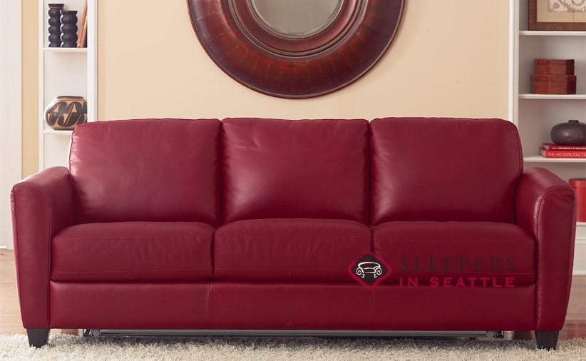 Sleeper Sofas Queen Size