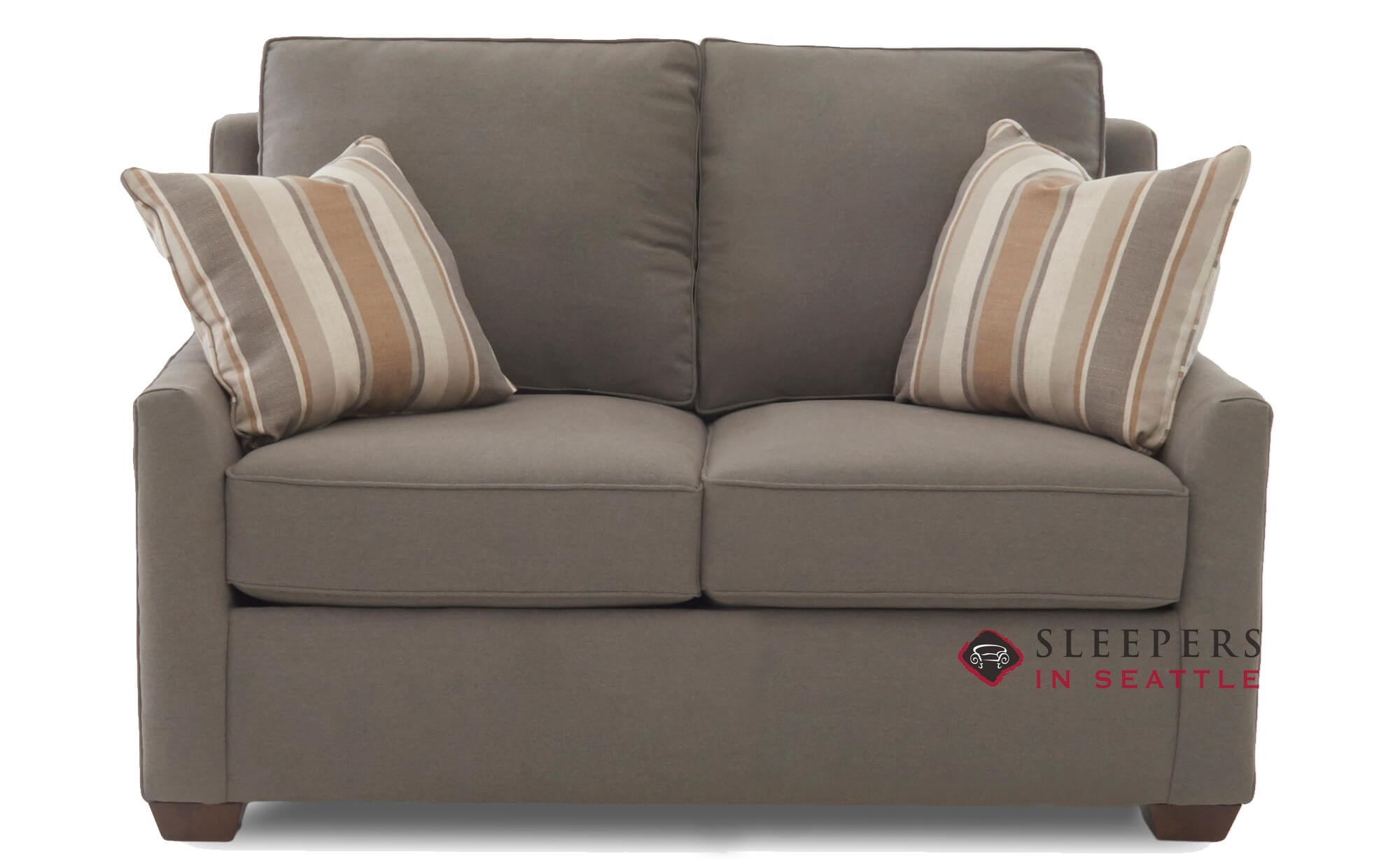 Customize And Personalize Fairfield By Savvy Twin Fabric Sofa By Savvy Twin Size Sofa Bed Sleepersinseattle Com