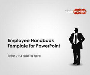 Free Employee PowerPoint Templates