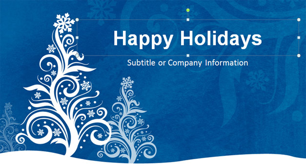 free holiday greeting cards   Infocard.co
