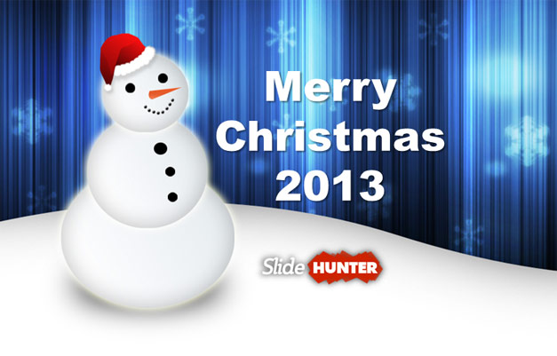 Free Snowman Powerpoint Template Free PowerPoint Templates