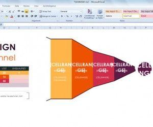 Funnel Diagram PowerPoint Presentations  SlideHunter