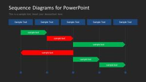 Sequence Diagrams for PowerPoint  SlideModel