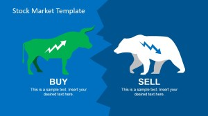 Stock Market PowerPoint Template  SlideModel
