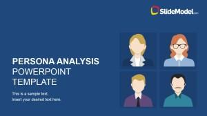 Persona Analysis PowerPoint Template  SlideModel