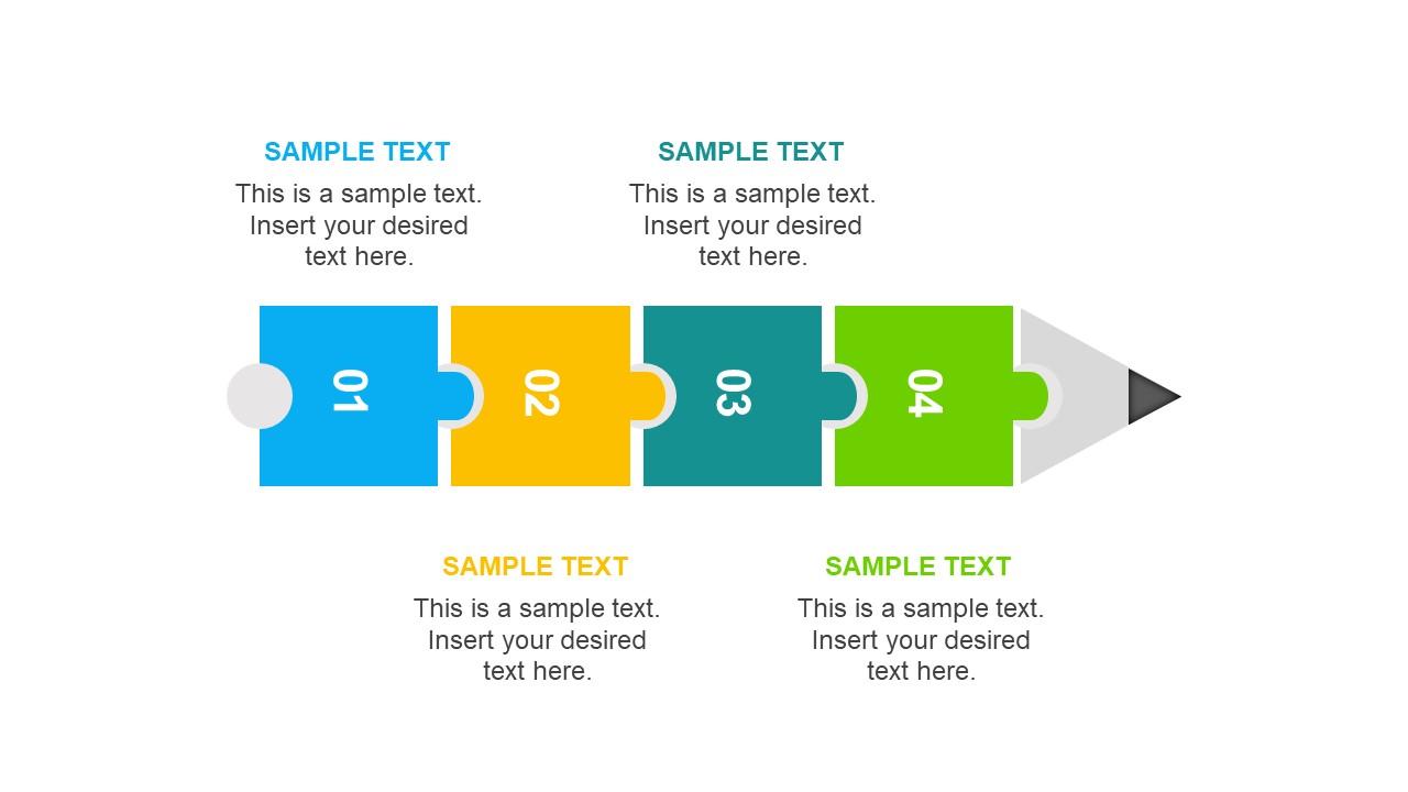 Animated Editable Infographic Powerpoint Slides Slidemodel