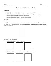 Periodic table scavenger hunt answer key periodic diagrams science pte scavenger hunt periodic table science with mrs barton urtaz Images