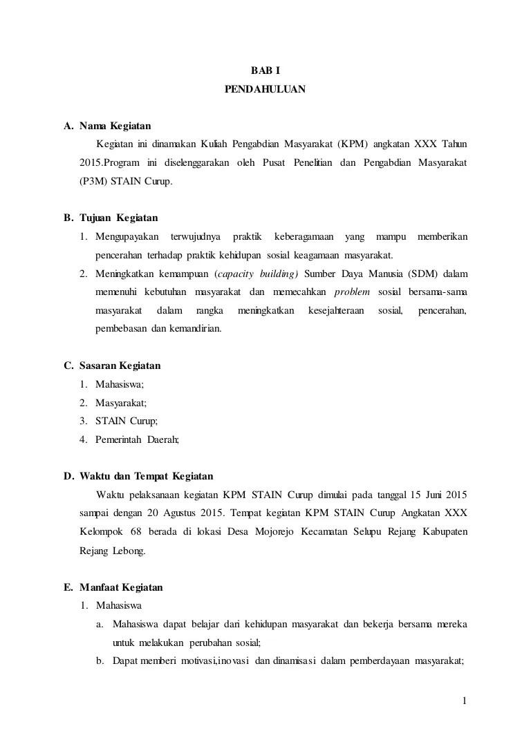 Maybe you would like to learn more about one of these? Contoh Laporan Kegiatan 17 Agustus Karang Taruna - Gambar ...