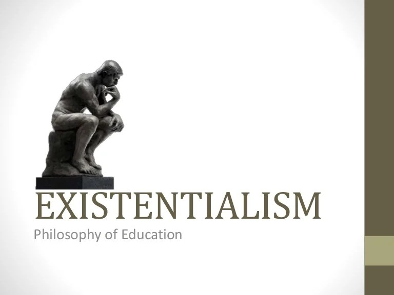 Image result for EXISTENTIALISM philosophy