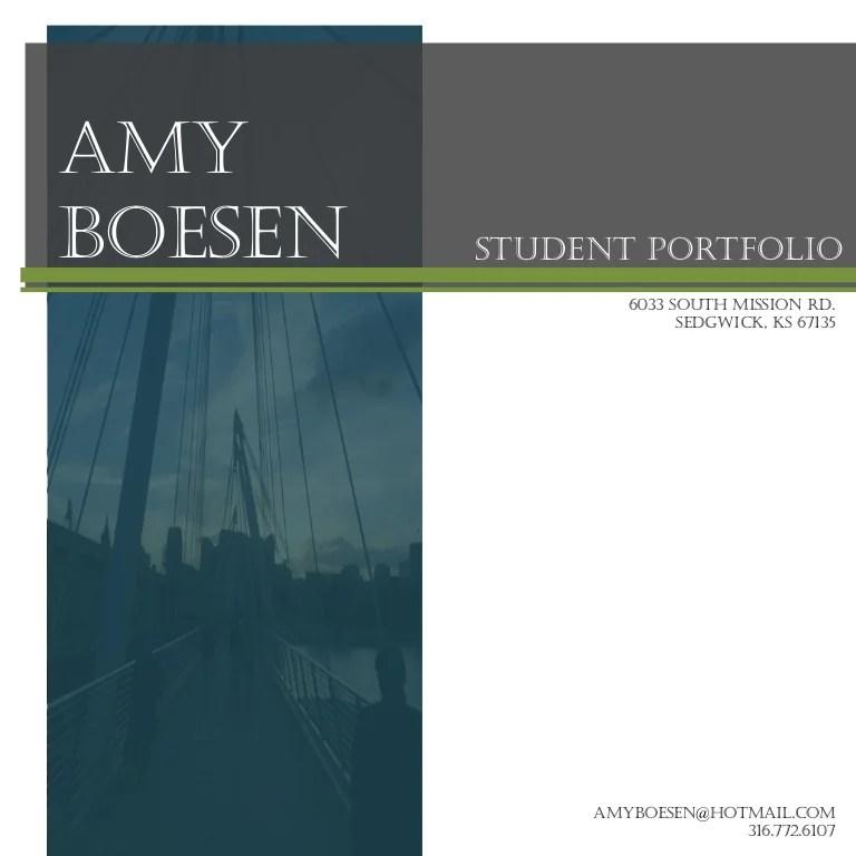 Amy Boesen Interior Design Portfolio