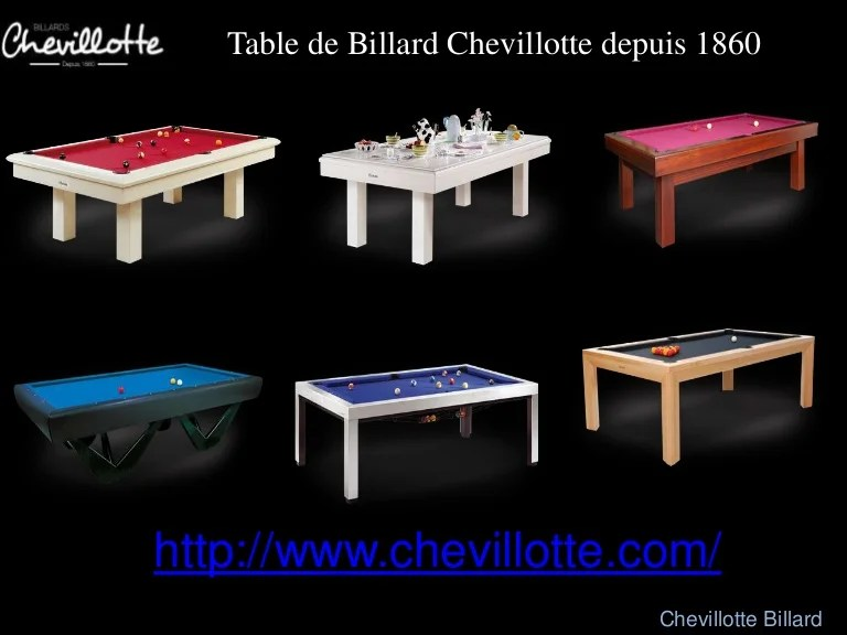table billard convertible pas cher