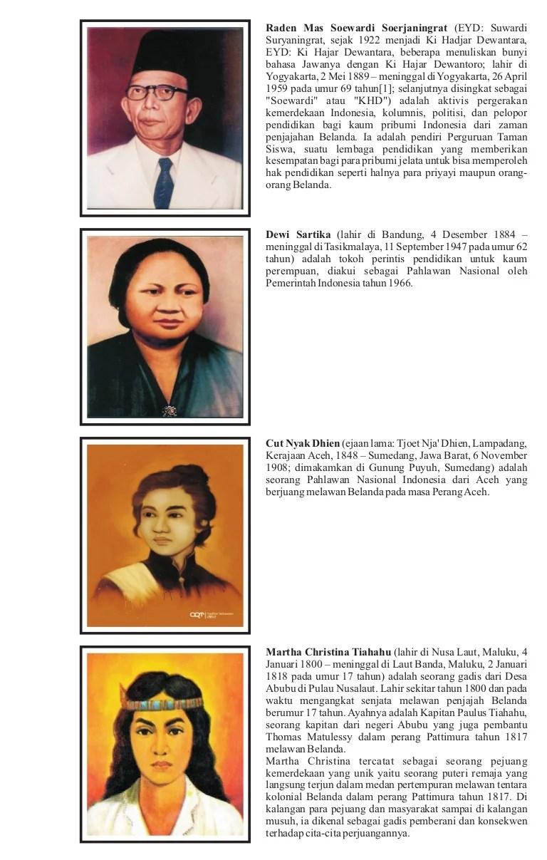 Gambar Pahlawan Yang Memimpin Kerajaan Aceh Yang Bernama