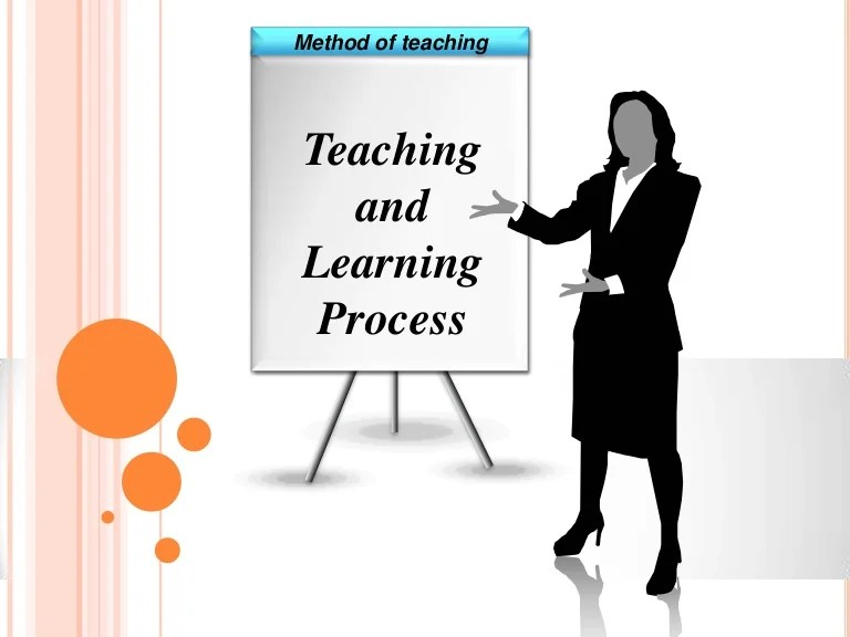 Learning Teaching Relationship Between And What