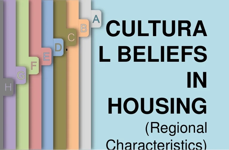 Cultural Beliefs In Housing | Oro Plata Mata Stairs Design | Building | Superstitious Beliefs | Landing | Superstitions | Feng Shui Tips