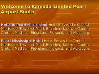 Pearl Village Hotel