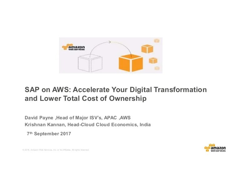 amazon web services and sap - 768×594