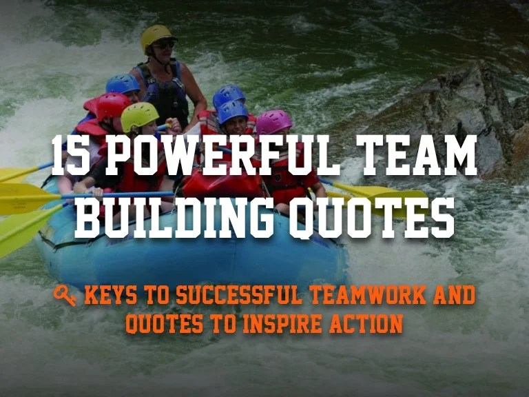 Funny Quotes Teamwork