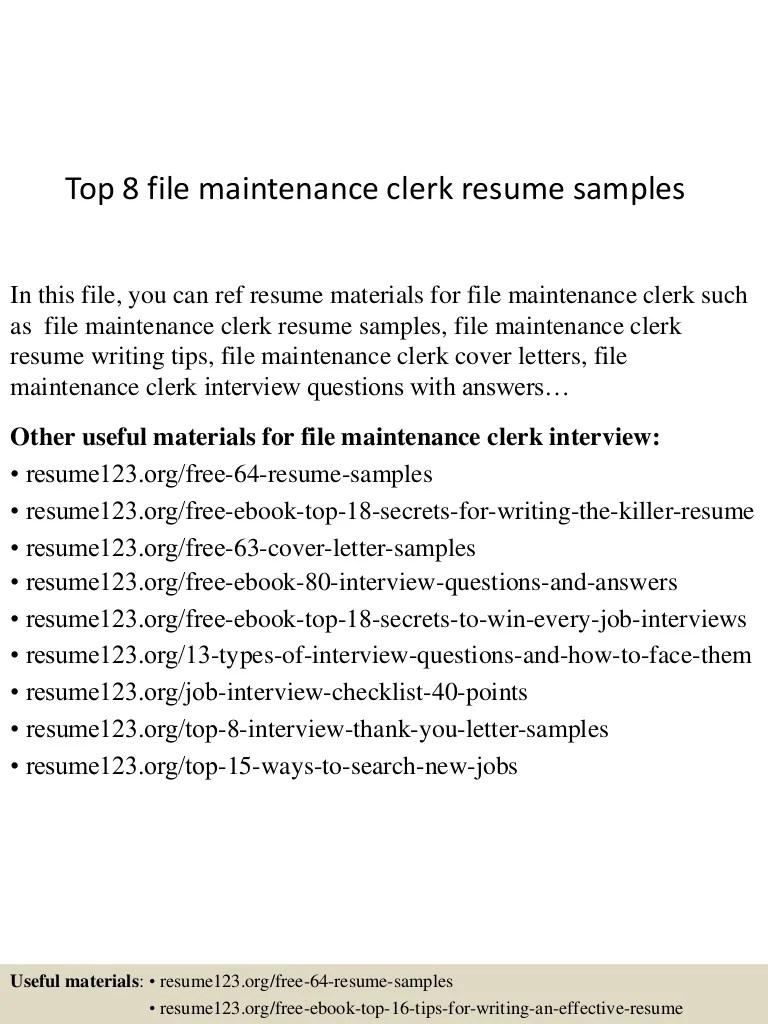 sales clerk resume samples - Etame.mibawa.co