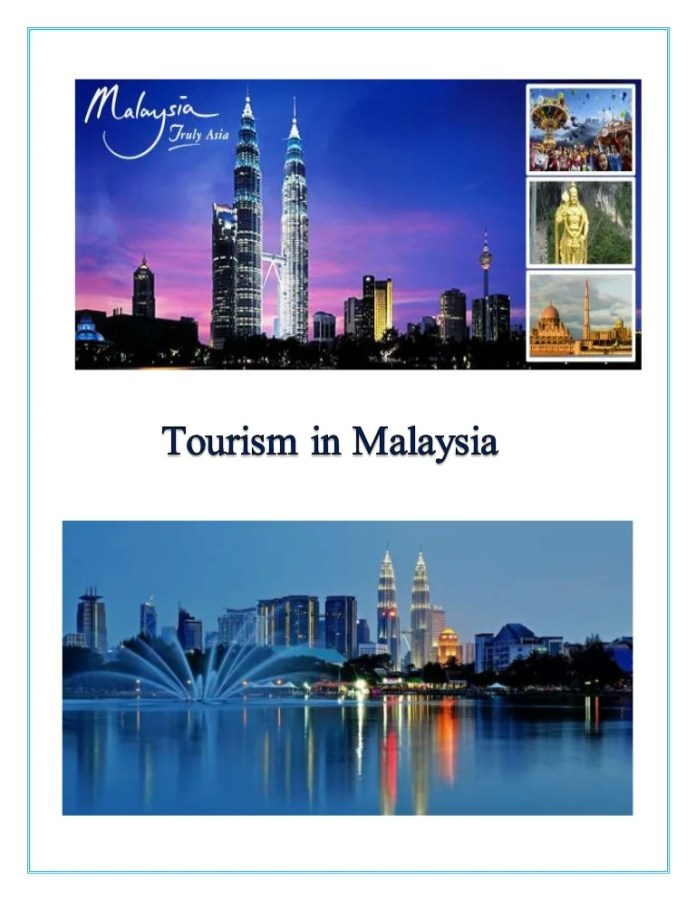 Touist Attraction Malaysia