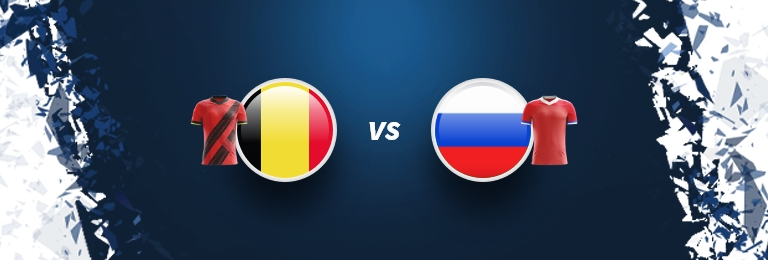 The match is a part of the european championship, group b. Belgium vs Russia Odds | Betting on Euro 2021 Group B