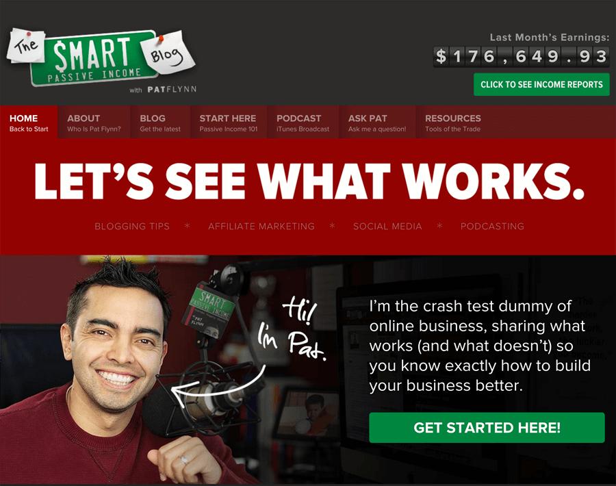 SPI site design