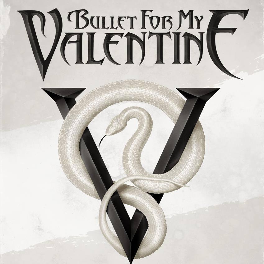 Bullet For My Valentine To Release 5th Studio Album