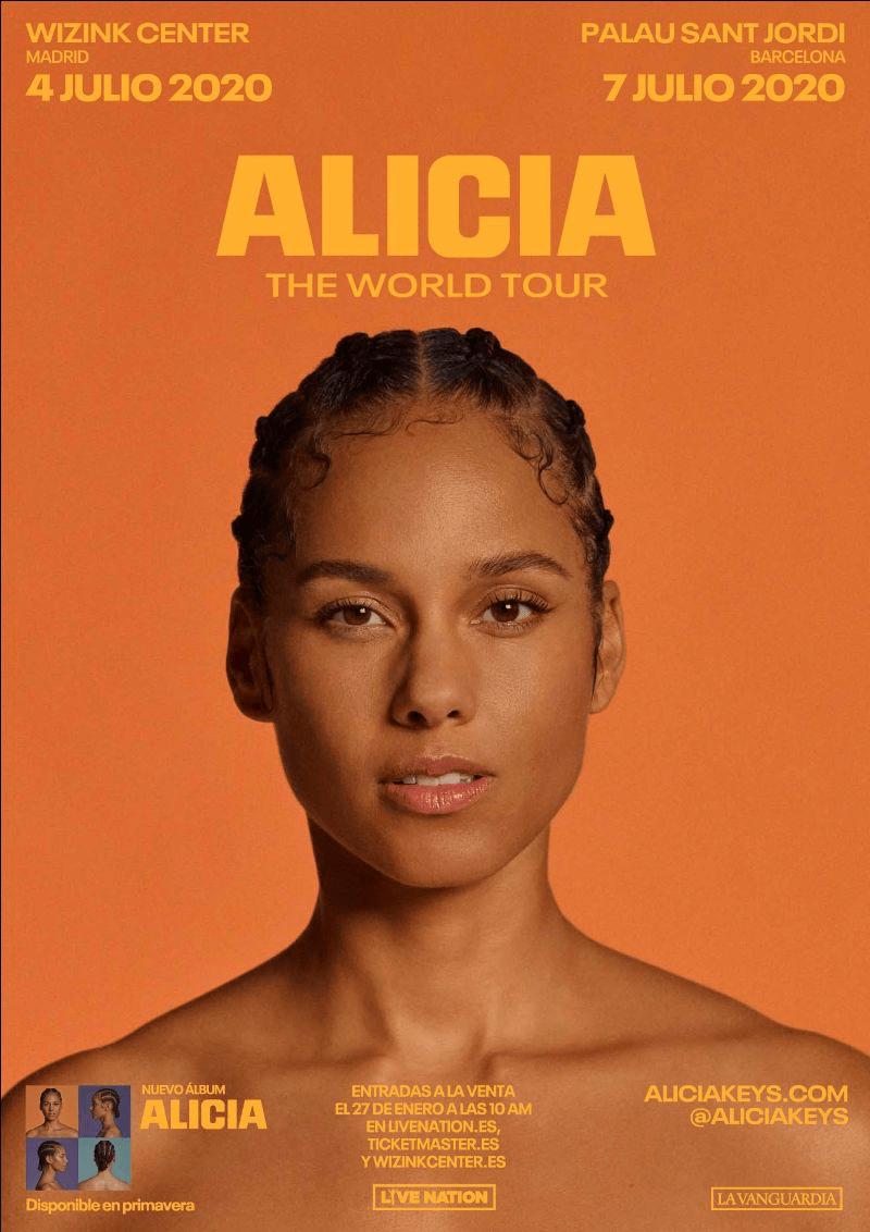 """Resultado de imagen de alicia keys album alicia"""""""