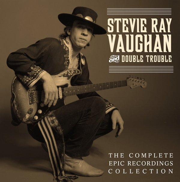 Poster do filme Stevie Ray Vaughan and Double Trouble: Live from Austin Texas