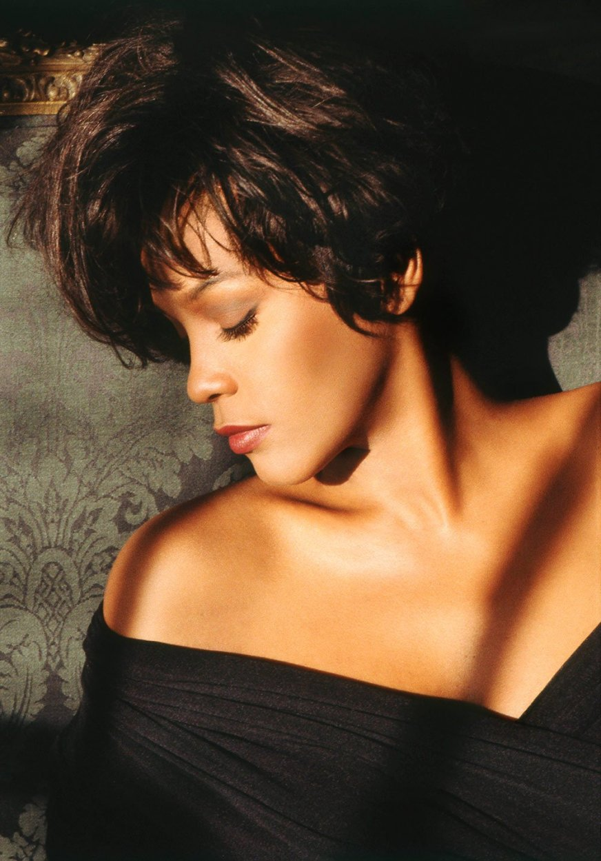 I Wish You Love: More From The Bodyguard | Whitney Houston ...