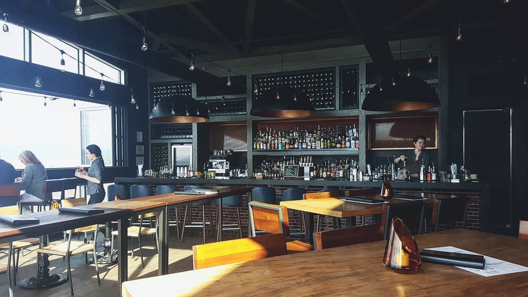 Montford Rooftop Bar