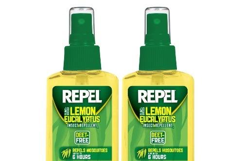 Citrus Bee Repellant Spray