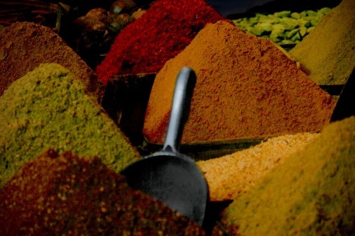 Spices that Repel Silverfish