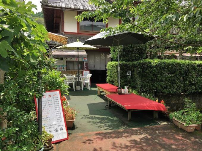 地蔵川ガーデン喫茶 久保田   おすすめスポット - みんカラ