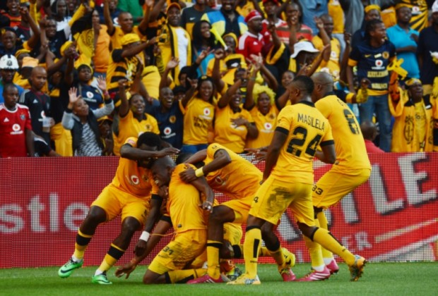 The latest scores and results from the english premier league. Kaizer Chiefs Face AS Vita On March 23