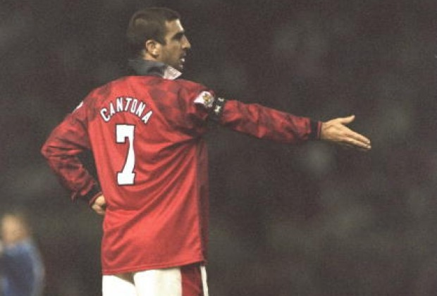 Onthisday king cantona joined manchester united is he still the best signing in #pl history? Eric Cantona: This Player Could Be Manchester United's New ...