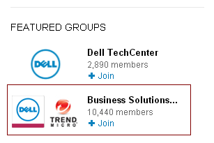 dell group