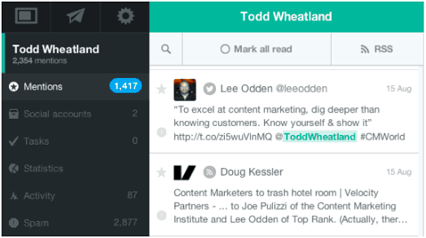 mention todd wheatland