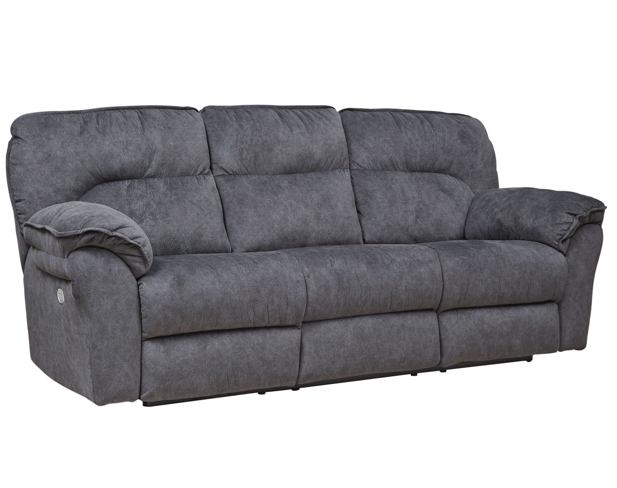 Full Ride 96 Double Reclining Sofa 140 Sofas And Sectionals
