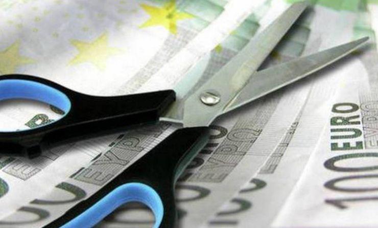 Το ΥΠΟΙΚ διαπιστώνει ότι δεν βγαίνει ο λογαριασμός