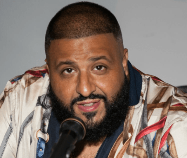 The Internet Is Dragging Dj Khaled For Saying He Doesnt Go Down On Women