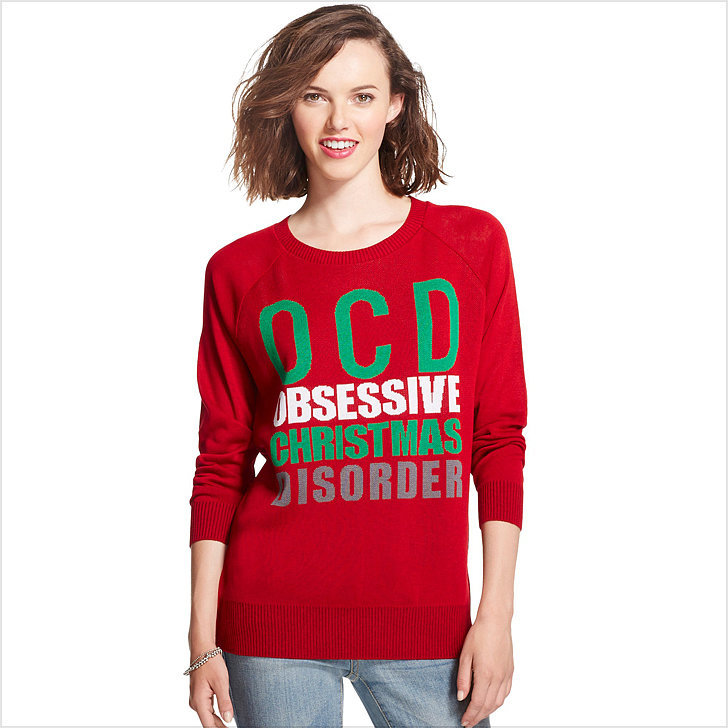 14 Offensive Ugly Sweaters That Celebrate The Exact