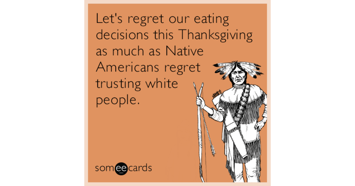 Lets Regret Our Eating Decisions This Thanksgiving As