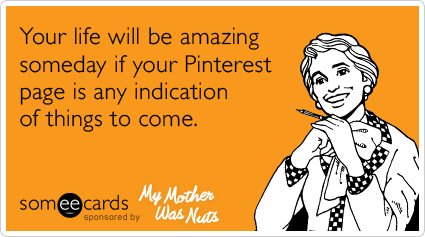 pinterest mom life will be amazing