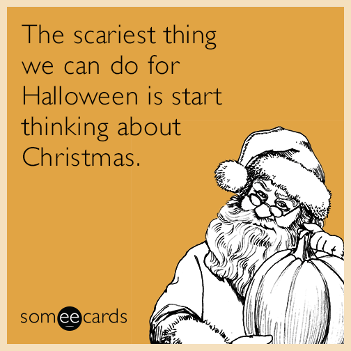 31 Halloween E Cards That Are Scarily Accurate And